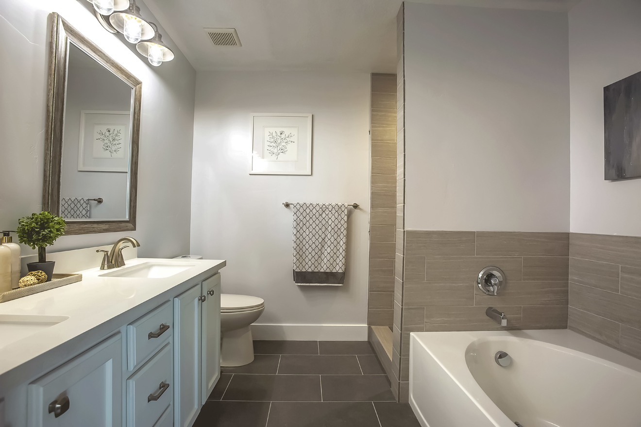practical reasons to refinish your tub or shower